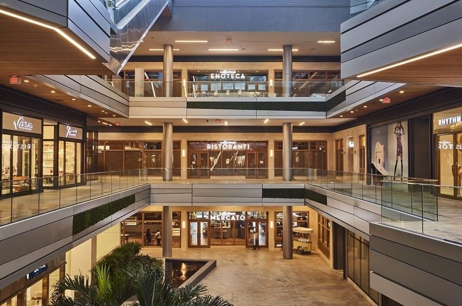 Miami food halls. A Brickell City Center apre La Centrale: la più grande food hall tutta italiana