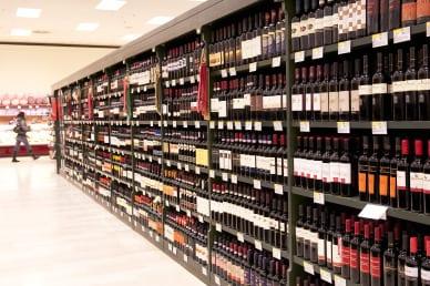 Market Wines: Lombardia