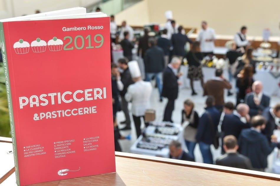 Pasticceri & Pasticcerie 2019. Tutte le foto dell'evento all'Antonello Colonna Open di Roma