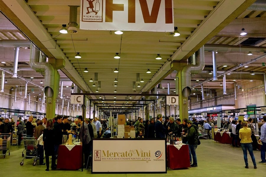 Mostra Mercato FIVI 2017. I nostri 10 assaggi dai vignaioli indipendenti