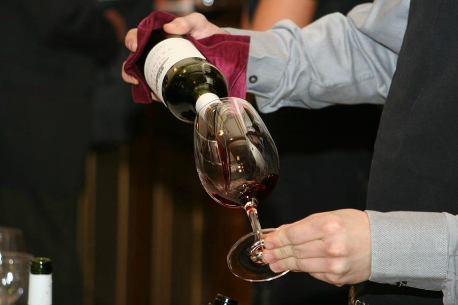 Concours Mondial de Bruxelles: si parte! Al via la rassegna che premia i vini del mondo