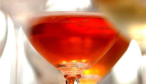 Tendenze Vino. Un'estate in rosa. Gli abbinamenti