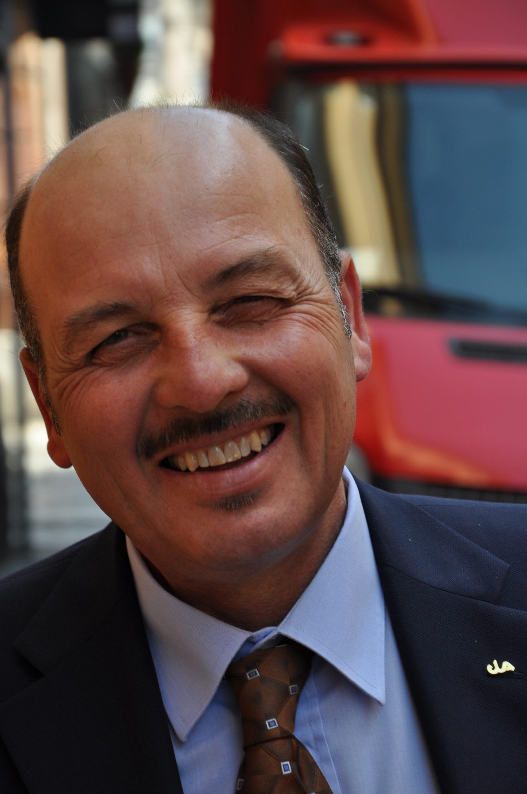 È il viticoltore Dino Scanavino il nuovo presidente di Cia. La semplificazione è il suo primo obiettivo