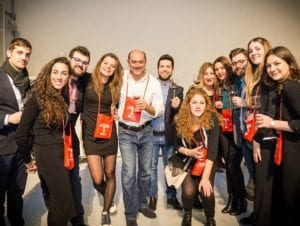 Master in Food and Wine Communication - IULM, Milano