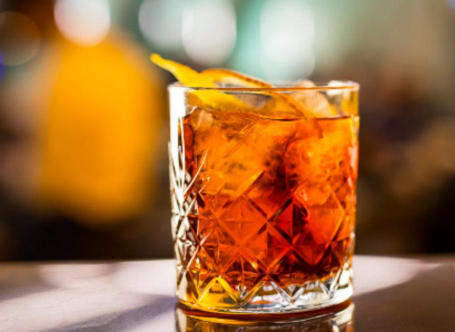 Cocktail Milano Torino