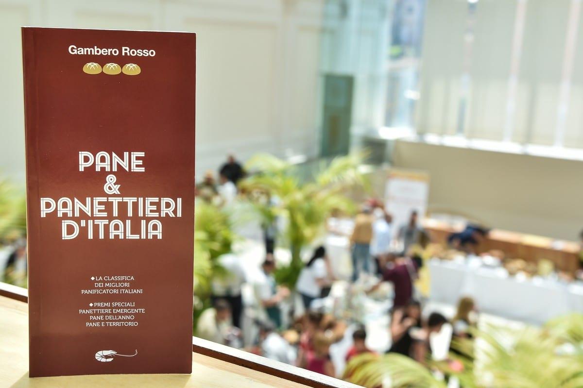 Guida Pane&Panettieri d'Italia. Le foto della premiazione