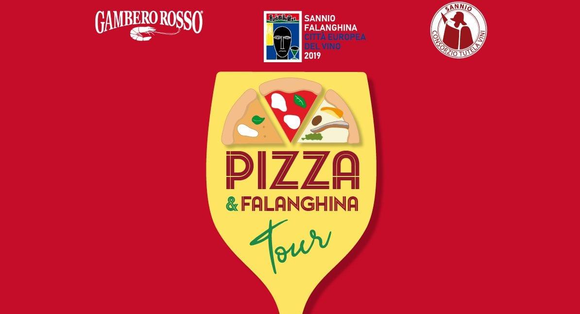 Pizza e Falanghina tour 2019