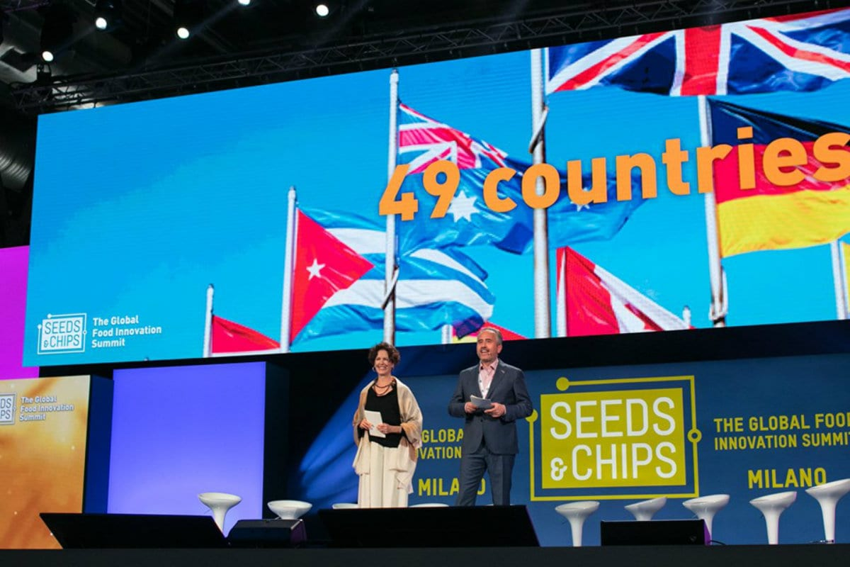 Seeds&Chips 2019