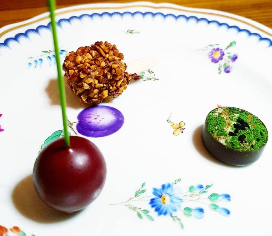 Vignola  di Massimo Bottura