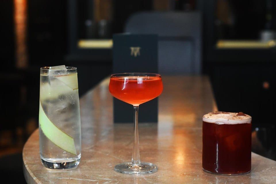 Virgin Mary Bar: il pub alcol free di Dublino